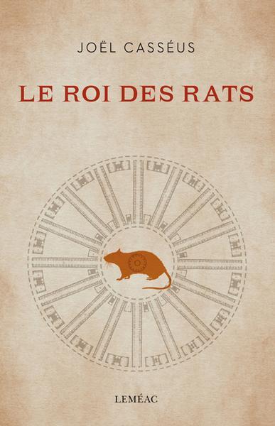 le roi des rats livre lem ac diteur. Black Bedroom Furniture Sets. Home Design Ideas