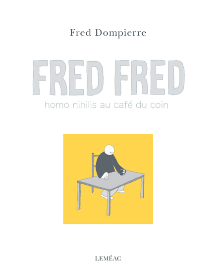Fred Fred