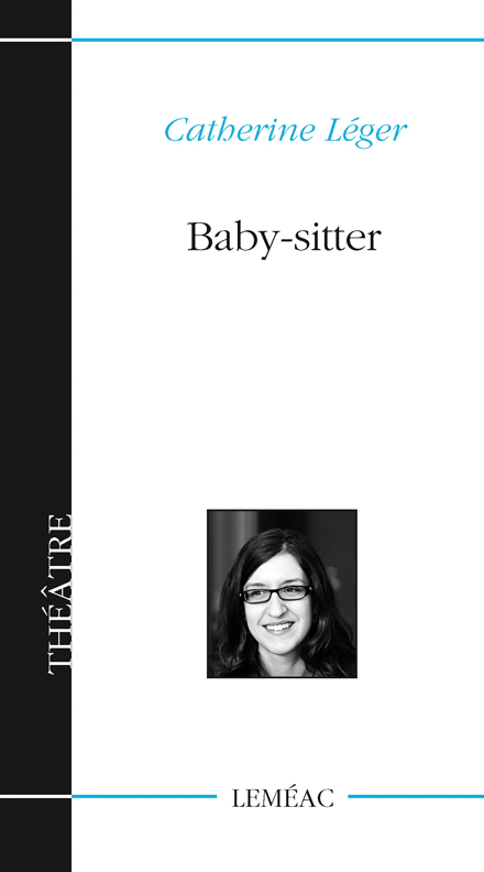 Parution : Baby-sitter