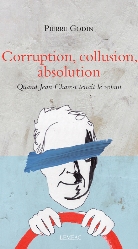 Parution : Corruption, collusion, absolution
