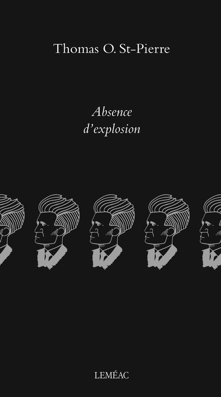 Parution : Absence d'explosion