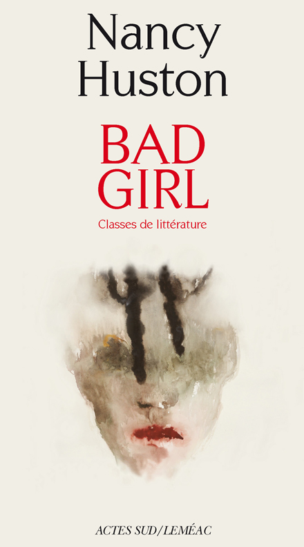 Parution : Bad Girl